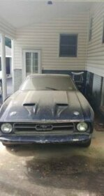 1973 Ford Mustang for sale 100988713
