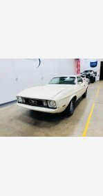 1973 Ford Mustang for sale 101001452
