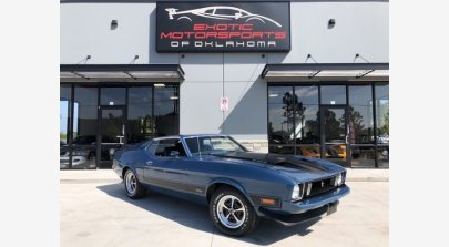 1973 Ford Mustang for sale 101036137