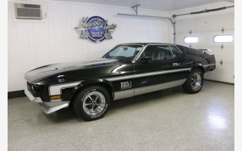 1973 Ford Mustang for sale 101065201