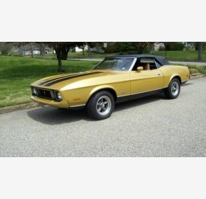 1973 Ford Mustang for sale 101066046