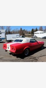 1973 Ford Mustang Convertible for sale 101127398