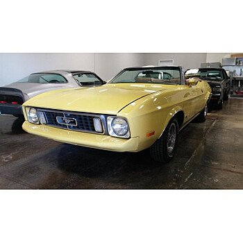 1973 Ford Mustang for sale 101132339