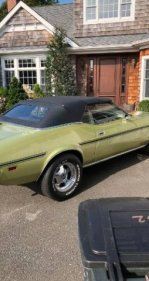 1973 Ford Mustang Convertible for sale 101151832