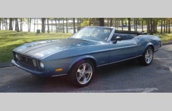 1973 Ford Mustang for sale 101170467