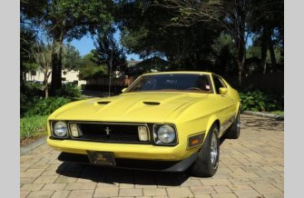 1973 Ford Mustang for sale 101219270