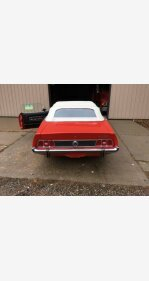 1973 Ford Mustang for sale 101234433