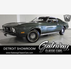 1973 Ford Mustang for sale 101264182