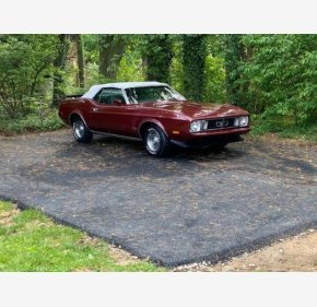 1973 Ford Mustang for sale 101332389