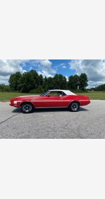 1973 Ford Mustang for sale 101349106