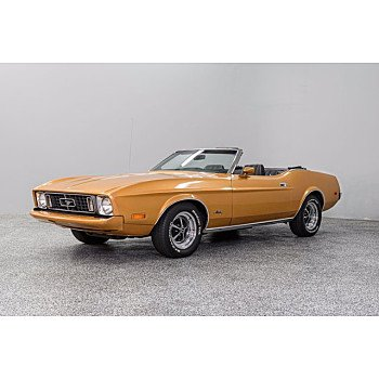 1973 Ford Mustang for sale 101353107