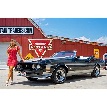 1973 Ford Mustang for sale 101361457