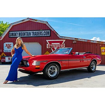 1973 Ford Mustang for sale 101367846