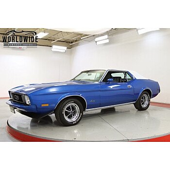 1973 Ford Mustang for sale 101381907