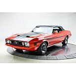 1973 Ford Mustang for sale 101384901
