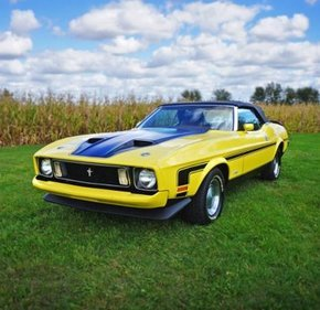 1973 Ford Mustang for sale 101386153