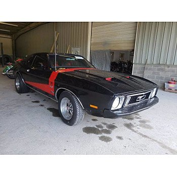 1973 Ford Mustang for sale 101388783