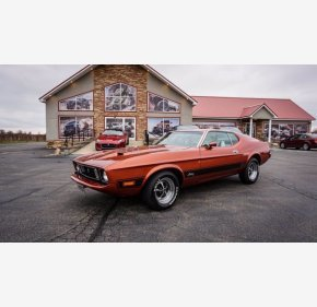 1973 Ford Mustang for sale 101407498