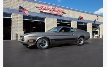 1973 Ford Mustang for sale 101415455