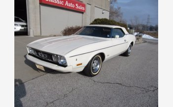 1973 Ford Mustang for sale 101434091