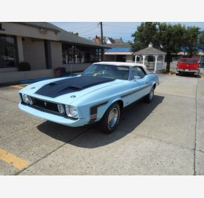 1973 Ford Mustang for sale 101479140