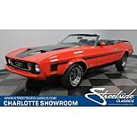 1973 Ford Mustang Convertible for sale 101483743