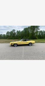 1973 Ford Mustang for sale 101493909