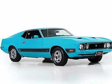 1973 Ford Mustang for sale 101500179