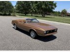 1973 Ford Mustang Convertible for sale 101507535