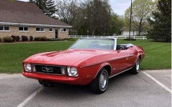 1973 Ford Mustang for sale 101508252