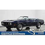 1973 Ford Mustang Convertible for sale 101530292