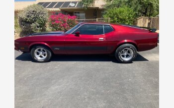 1973 Ford Mustang Fastback for sale 101567886