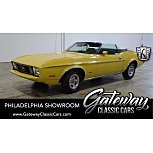 1973 Ford Mustang Convertible for sale 101599603