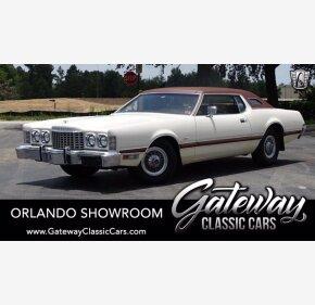 1973 Ford Thunderbird for sale 101471402