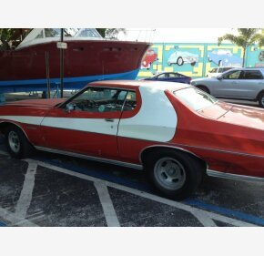 1973 Ford Torino for sale 101107305