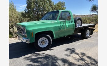 1973 GMC C/K 3500 for sale 101354776