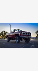 1973 GMC Jimmy for sale 101406084