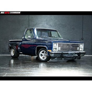 1973 GMC Pickup for sale 101078433