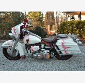 1973 Harley-Davidson FLH for sale 200799879