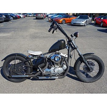 1973 Harley-Davidson Sportster for sale 200645708