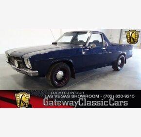 1973 Holden Kingswood for sale 101036896