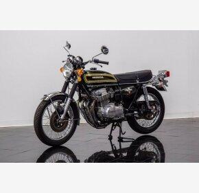 1973 Honda CB750 for sale 201044363