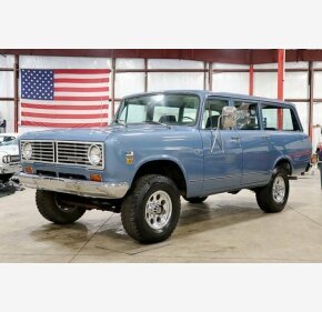 1973 International Harvester Travelall for sale 101144490