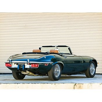 1973 Jaguar E-Type for sale 101093441