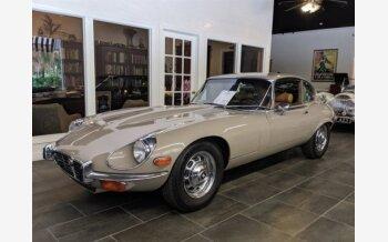 1973 Jaguar E-Type for sale 101175120