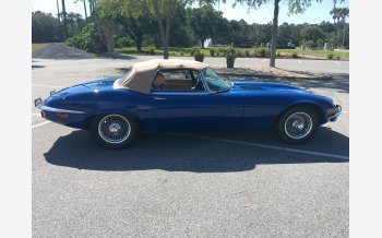 1973 Jaguar E-Type for sale 101354244