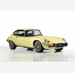 1973 Jaguar XK-E for sale 101370084