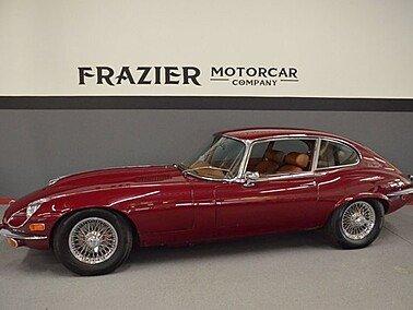 1973 Jaguar XK-E for sale 101543903