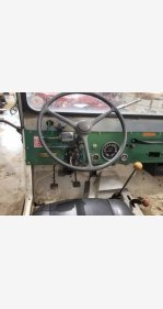 1973 Jeep CJ-5 for sale 101136408