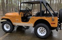 1973 Jeep CJ-5 for sale 101318368